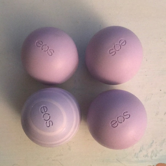 EOS Other - EOS | chapstick lot